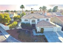 View 8201 Ocean Terrace Way Las Vegas NV
