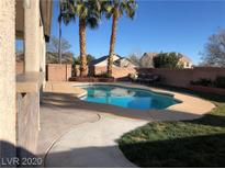 View 2917 Mastercraft Ave North Las Vegas NV