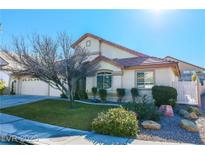 View 2525 Antique Blossom Ave Henderson NV