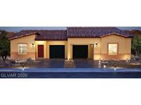 View 4343 Stardust Moon St # Lot 364 North Las Vegas NV