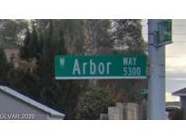 View 5212 Arbor Way Las Vegas NV