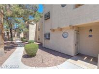 View 2986 Juniper Hills Bl # 103 Las Vegas NV