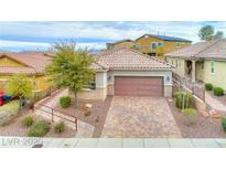 View 154 Emerson Hill St Henderson NV