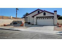 View 3964 Zapotec Way Las Vegas NV