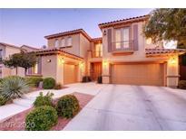 View 11523 Glowing Sunset Ln Las Vegas NV