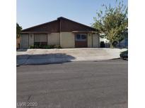 View 4421 Halbert Ave Las Vegas NV
