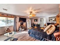 View 4851 Hayride St Las Vegas NV