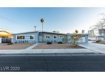 View 600 Bonita Ave Las Vegas NV