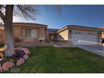 View 3705 Bordley Way North Las Vegas NV