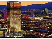 View 2000 Fashion Show Dr # 2407 Las Vegas NV