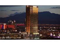 View 2000 Fashion Show Dr # 2317 Las Vegas NV