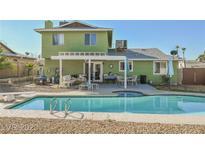 View 6234 Adenmoor Ct Las Vegas NV