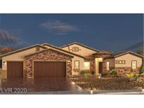View 7060 Arabian Ridge St # Lot 46 Las Vegas NV