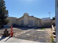 View 3821 Calle De Benito Las Vegas NV