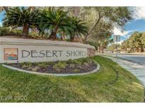 View 8021 Harbor Oaks Cir Las Vegas NV