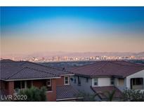 View 454 Port Reggio St Las Vegas NV