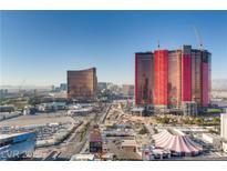 View 2700 Las Vegas Bl # 2510 Las Vegas NV