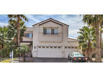View 7931 Villa Pintura Las Vegas NV