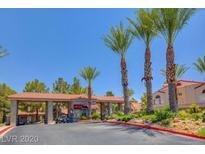 View 2200 S Fort Apache Rd # 1001 Las Vegas NV