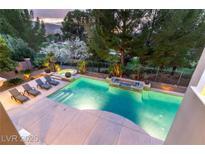 View 12065 Whitehills St Las Vegas NV