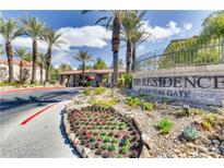 View 2200 Fort Apache # 2138 Las Vegas NV