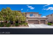 View 7846 Via Mazarron St Las Vegas NV