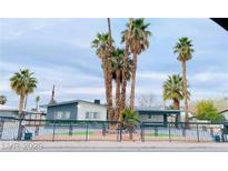 View 549 Oakey Las Vegas NV