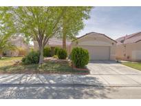 View 2119 El Campo Grande North Las Vegas NV