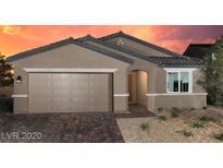 View 207 Red Sandstone # Lot 38 North Las Vegas NV