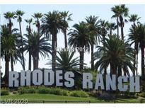 View 290 Tayman Park Las Vegas NV