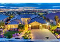 View 2294 Driftwood Tide Ave Henderson NV