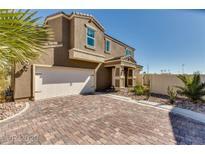 View 3628 Sculpin St North Las Vegas NV
