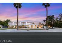 View 2337 Pinto Ln Las Vegas NV