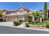 View 9682 Camino Capistrano Las Vegas NV