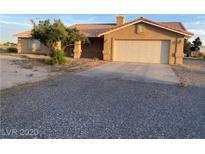 View 1381 W Blosser Ranch Rd Pahrump NV