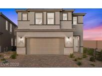 View 6321 Highledge # Lot 56 North Las Vegas NV
