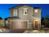 View 2912 Hyde Mnr # Lot 34 North Las Vegas NV