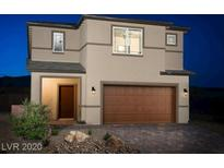 View 2908 Hyde Mnr # Lot 35 North Las Vegas NV