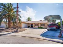 View 5385 Bramble Las Vegas NV