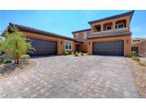 View 11381 Lago Augustine Las Vegas NV