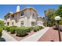 View 3320 S Fort Apache Rd # 216 Las Vegas NV