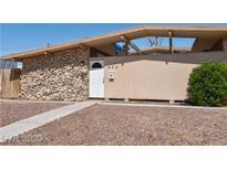 View 405 S Wallace Las Vegas NV