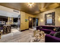 View 4575 Dean Martin # 1407 Las Vegas NV