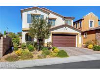 View 741 Catalina Aisle St Las Vegas NV