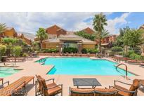 View 3975 Hualapai Way # 126 Las Vegas NV