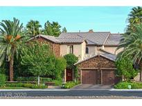 View 4201 San Alivia Ct Las Vegas NV