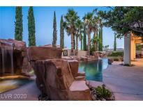View 220 Piazza Del Verano Las Vegas NV