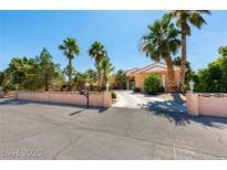 View 3141 Bronco St Las Vegas NV