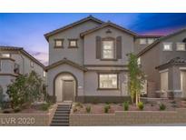 View 10572 Sariah Skye Ave # Lot 101 Las Vegas NV