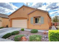 View 4933 Blue Rose St North Las Vegas NV